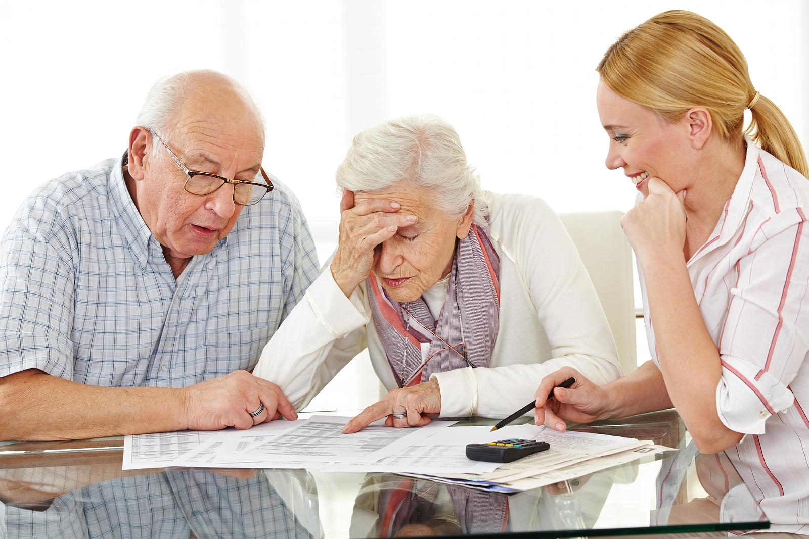 Пенсионный и предпенсионный возраст в 2021 налог на имущество лицам предпенсионного возраста